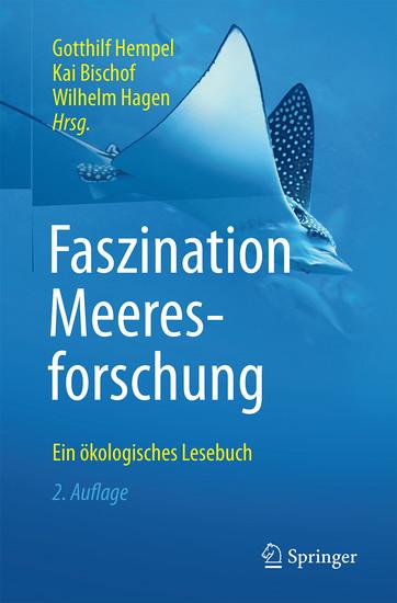 Faszination Meeresforschung - Blick ins Buch