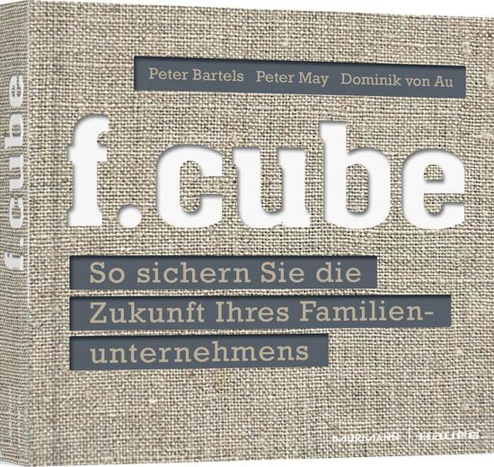 f.cube - Blick ins Buch