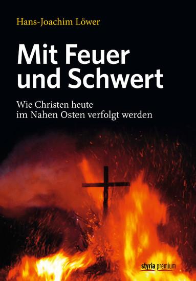 Mit Feuer und Schwert - Blick ins Buch