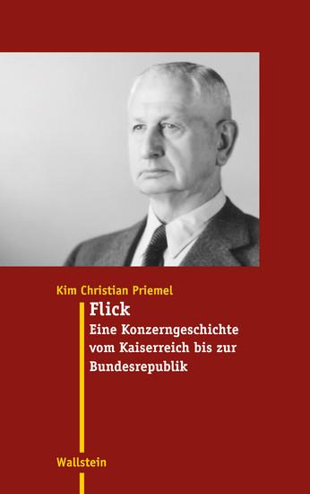 Flick - Blick ins Buch