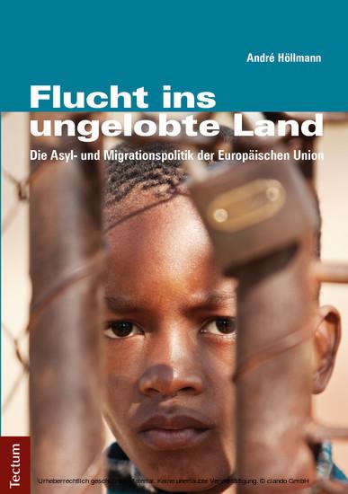 Flucht ins ungelobte Land - Blick ins Buch