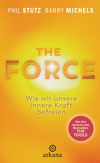 The Force - Blick ins Buch