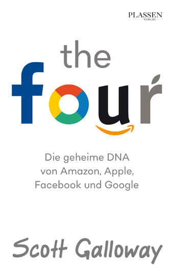 The Four - Blick ins Buch