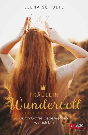 Fräulein Wundervoll - Blick ins Buch