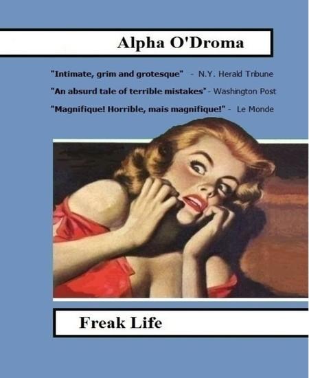 Freak Life - Blick ins Buch