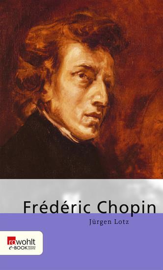 Frédéric Chopin - Blick ins Buch
