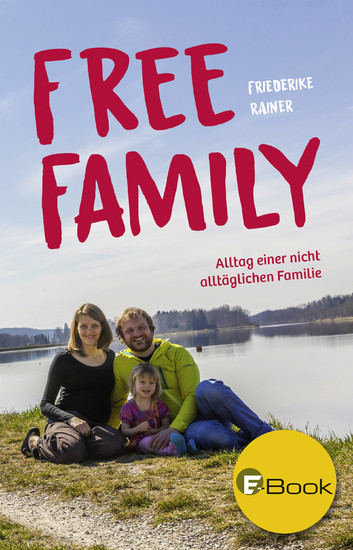 Free Family - Blick ins Buch