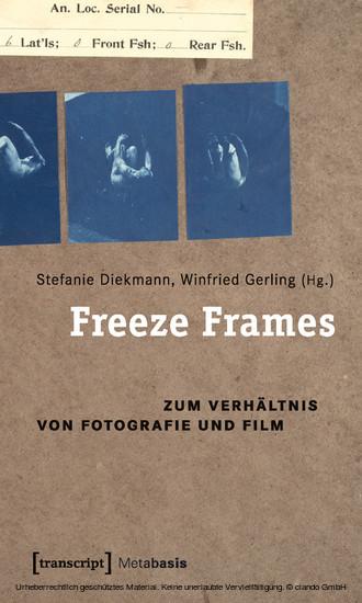 Freeze Frames - Blick ins Buch