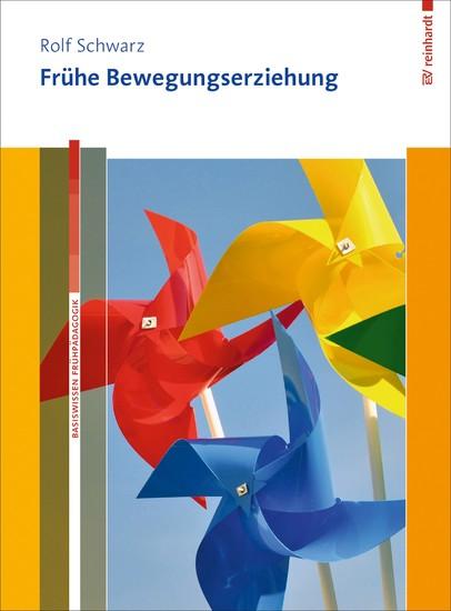 Frühe Bewegungserziehung - Blick ins Buch