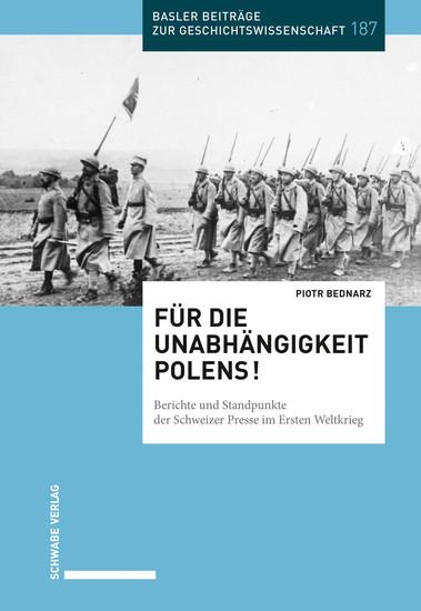 Für die Unabhängigkeit Polens! - Blick ins Buch