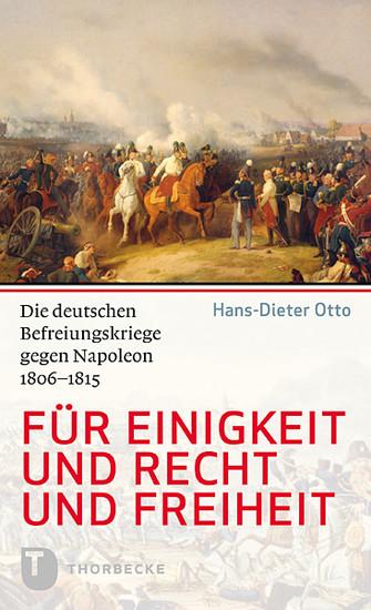Für Einigkeit und Recht und Freiheit - Blick ins Buch