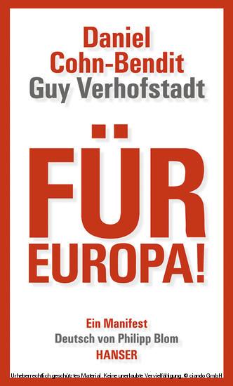 Für Europa! - Blick ins Buch