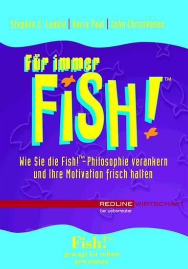 Für immer Fish! - Blick ins Buch