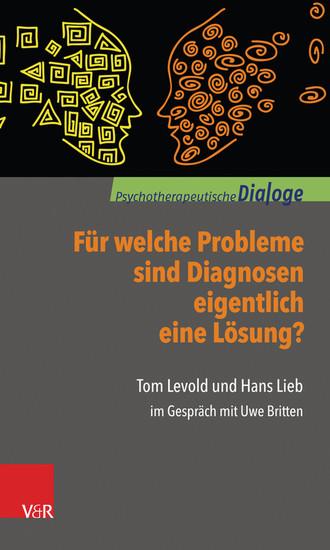 Für welche Probleme sind Diagnosen eigentlich eine Lösung? - Blick ins Buch