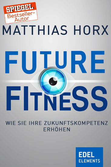 Future Fitness - Blick ins Buch