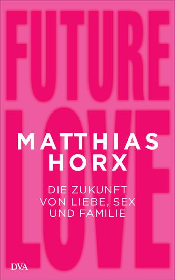 Future Love - Blick ins Buch