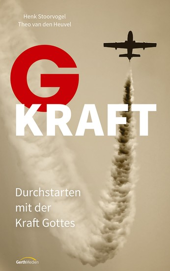 G-Kraft - Blick ins Buch