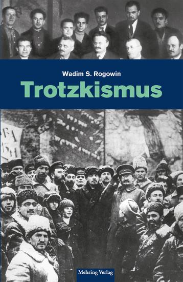 Gab es eine Alternative? / Trotzkismus - Blick ins Buch