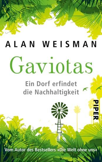 Gaviotas - Blick ins Buch