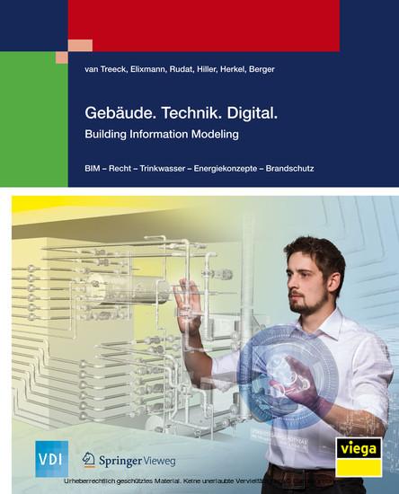 Gebäude.Technik.Digital. - Blick ins Buch