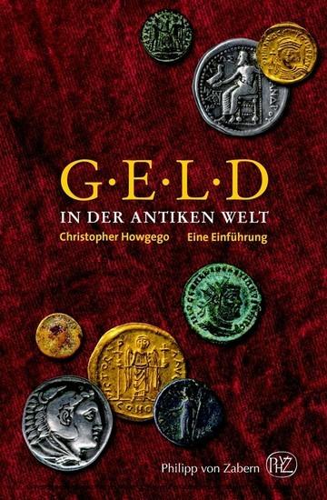 Geld in der Antiken Welt - Blick ins Buch