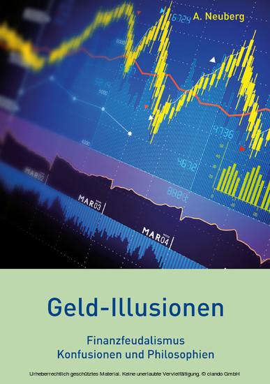 Geld-Illusionen - Blick ins Buch