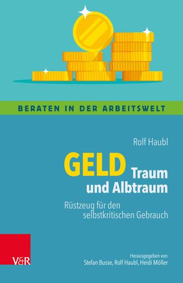Geld - Traum und Albtraum - Blick ins Buch