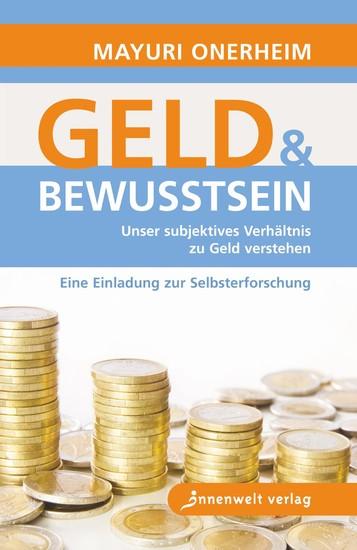 Geld und Bewusstsein - Blick ins Buch