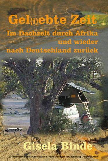 Gel(i)ebte Zeit - Blick ins Buch