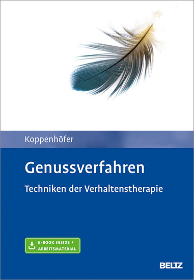 Genussverfahren - Blick ins Buch