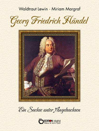 Georg Friedrich Händel - Blick ins Buch