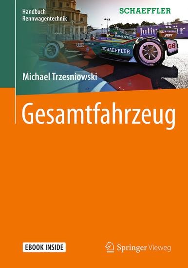 Gesamtfahrzeug - Blick ins Buch