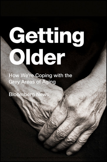 Getting Older - Blick ins Buch