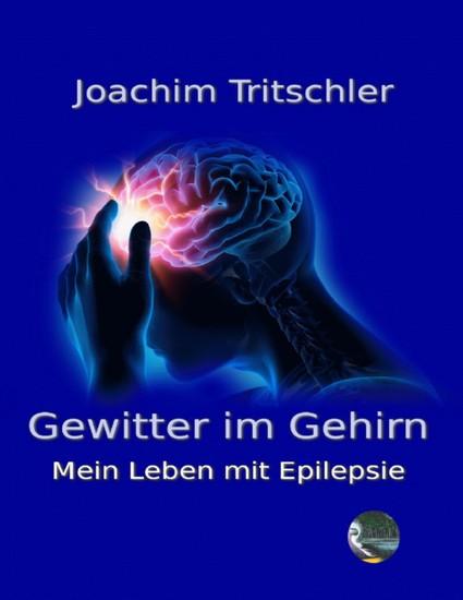 Gewitter im Gehirn - Blick ins Buch