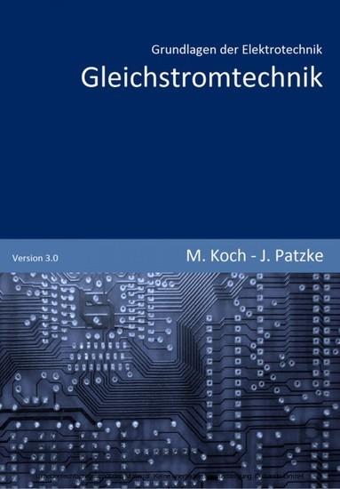 Gleichstromtechnik - Blick ins Buch
