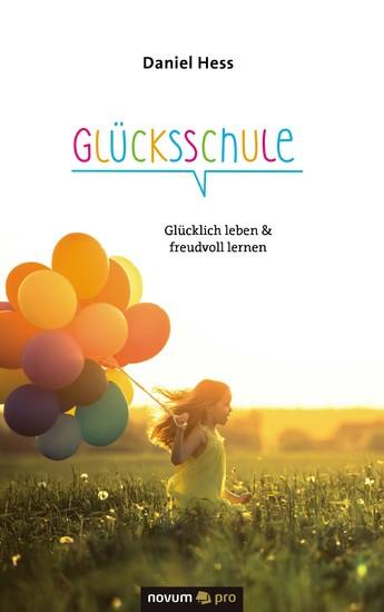 Glücksschule - Blick ins Buch