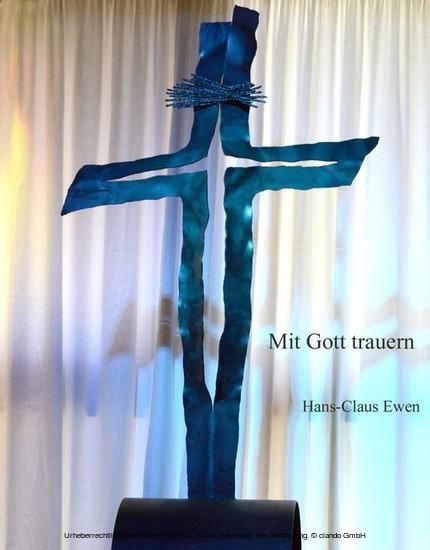 Mit Gott trauern - Blick ins Buch