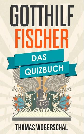 Gotthilf Fischer - Blick ins Buch