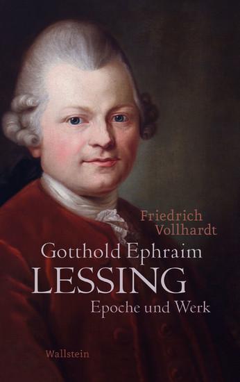 Gotthold Ephraim Lessing - Blick ins Buch