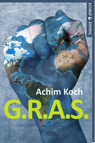 G.R.A.S. - Blick ins Buch