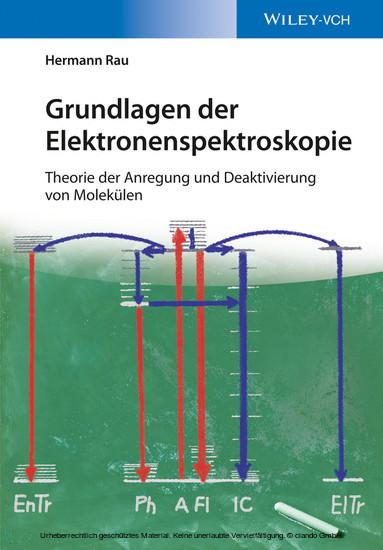 Grundlagen der Elektronenspektroskopie - Blick ins Buch