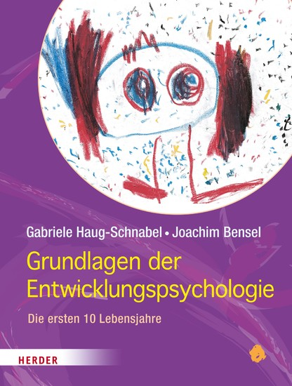 Grundlagen der Entwicklungspsychologie - Blick ins Buch