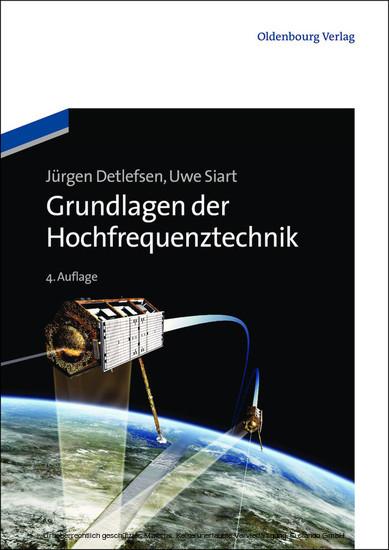 Grundlagen der Hochfrequenztechnik - Blick ins Buch