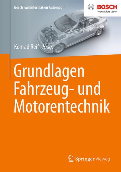 Grundlagen Fahrzeug- und Motorentechnik - Blick ins Buch