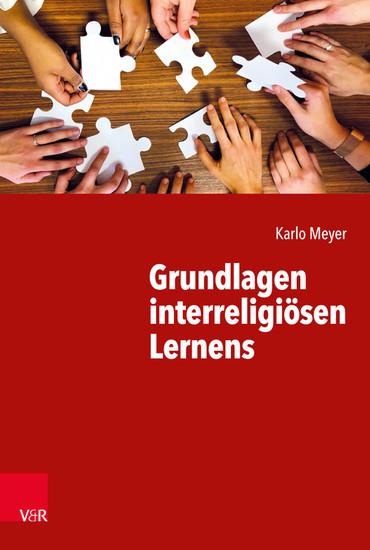 Grundlagen interreligiösen Lernens - Blick ins Buch