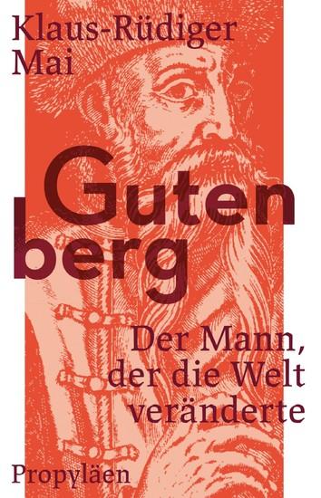 Gutenberg - Blick ins Buch