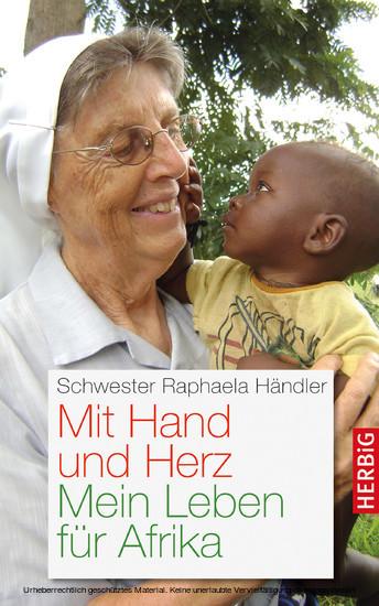Mit Hand und Herz - Blick ins Buch
