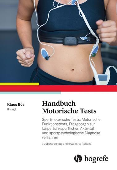 Handbuch Motorische Tests - Blick ins Buch
