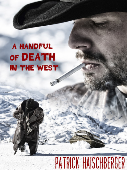 A Handful of Death in the West - Blick ins Buch