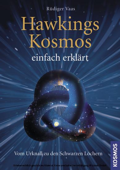 Hawkings Kosmos einfach erklärt - Blick ins Buch